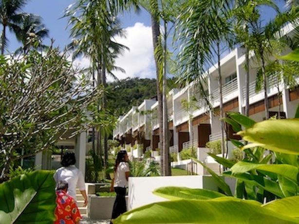 Hidden Paradise In Samui Island (Thailand) - Image 1 - Chaweng - rentals