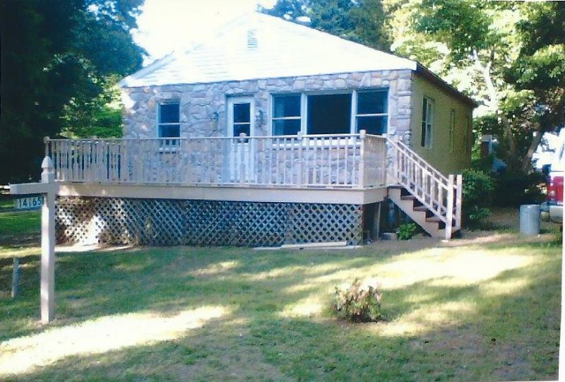 Cozy Cottage close to a quiet beach. - Image 1 - Galena - rentals