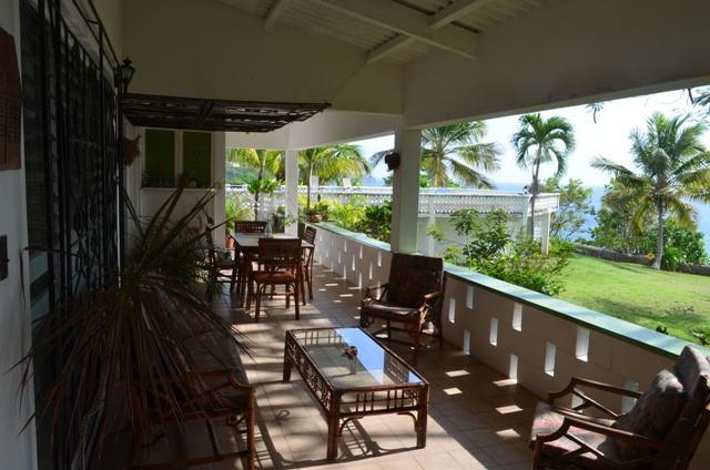 Palm Loop Cottage - Image 1 - Woodlands - rentals