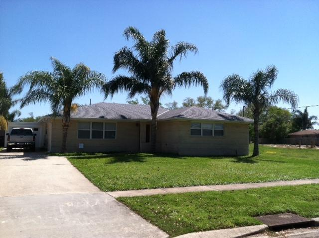 The Very Elegant Modern Creole Ranch - Image 1 - New Orleans - rentals