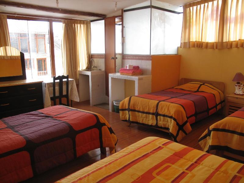 Casa de Mama Cusco 2 - Image 1 - Cusco - rentals
