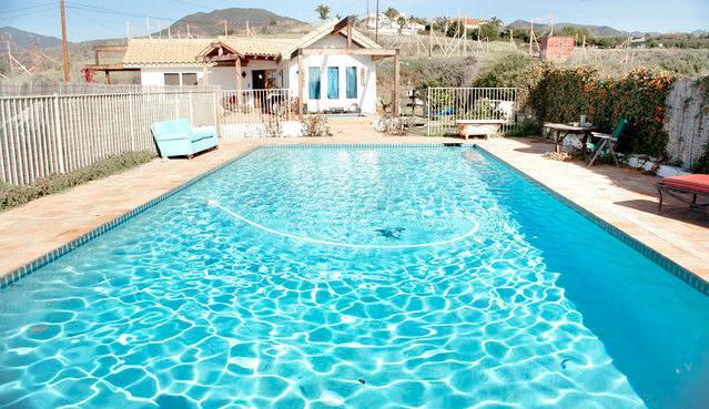 Charming 1940s Malibu Ranch House - Image 1 - Malibu - rentals