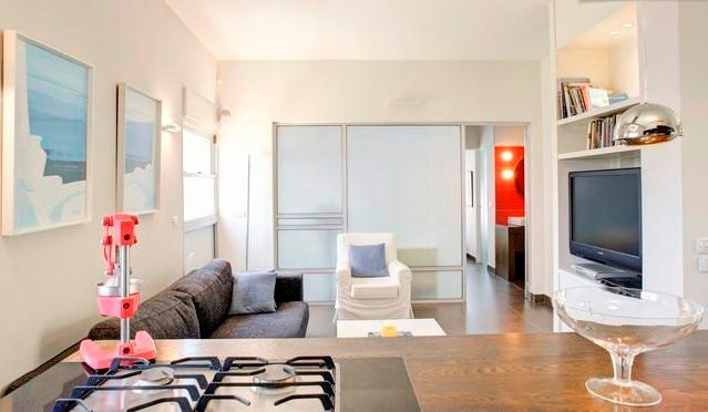 Ultra-modern luxury; heart of TLV - Image 1 - Tel Aviv - rentals