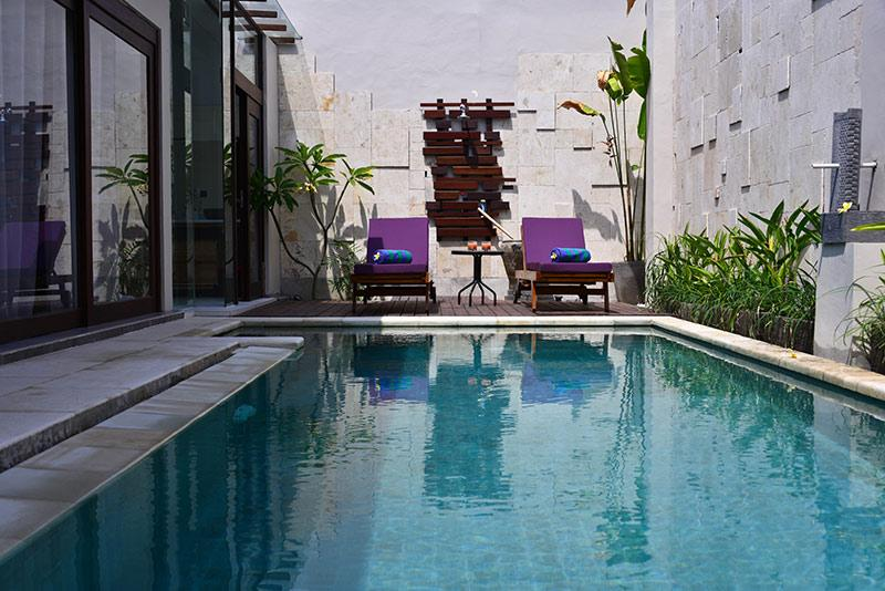 1 Bedroom Heart of Canggu - Image 1 - Canggu - rentals
