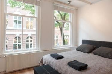 Dacosta corner Jordaan city center - Image 1 - Amsterdam - rentals