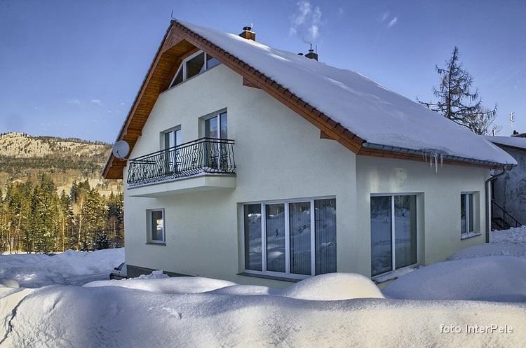 Winter - Kasienka Szklarska Poreba Guest House - Szklarska Poreba - rentals