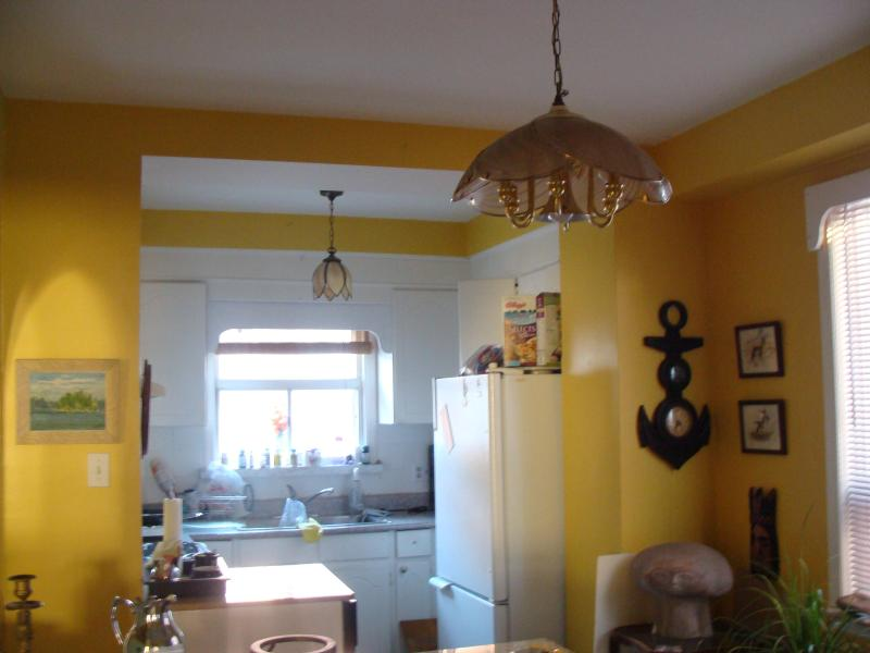 Charming & Comfortable Victorian home - Image 1 - Toronto - rentals