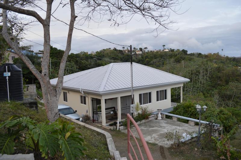 LP 73 Northside Rd Concordia Tobago - Two bedroom studio apartment. - Tobago - rentals
