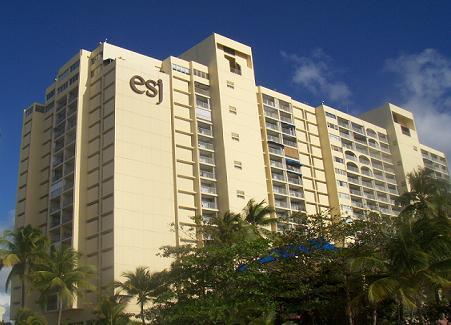 ESJ Towers Studio Hotel Amenities - Gotopr. net - Image 1 - Isla Verde - rentals