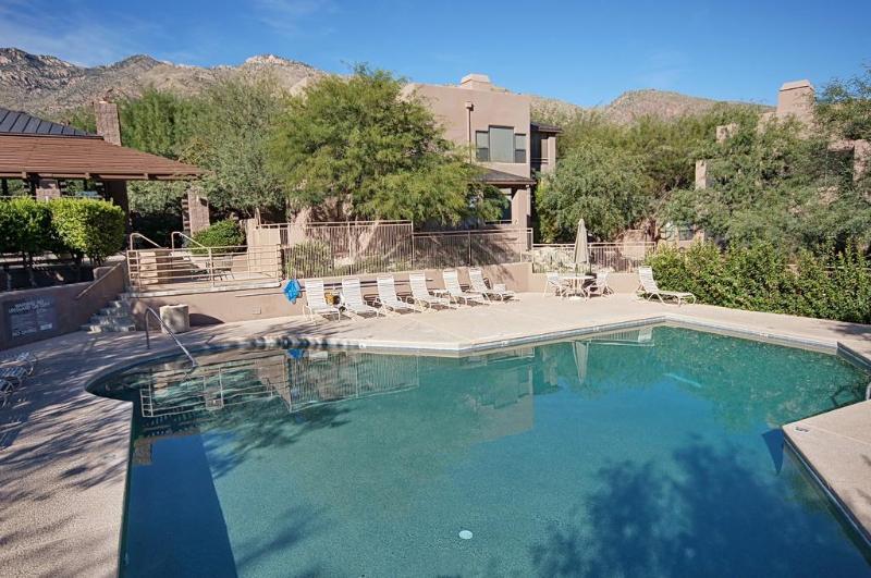 Private Canyon View At Ventana Canyon Condo - Image 1 - Tucson - rentals