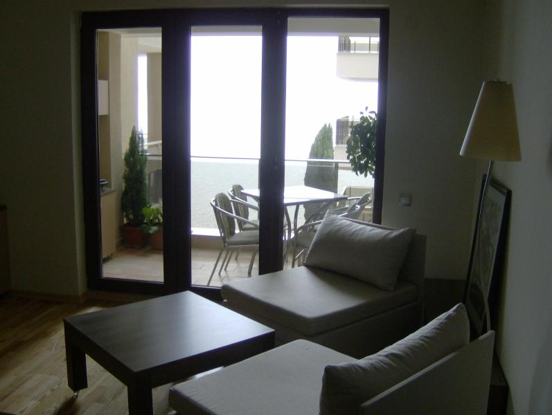 Apartments Park-S are located in Ohrid, but away from all the hustle, right on the lake-shore. - Image 1 - Ohrid - rentals
