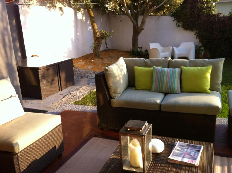 Beautiful Villa in Cascais for 6 people - Image 1 - Cascais - rentals
