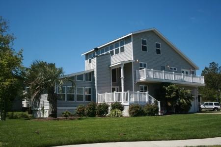 Exterior - 404 Pinewood - Virginia Beach - rentals
