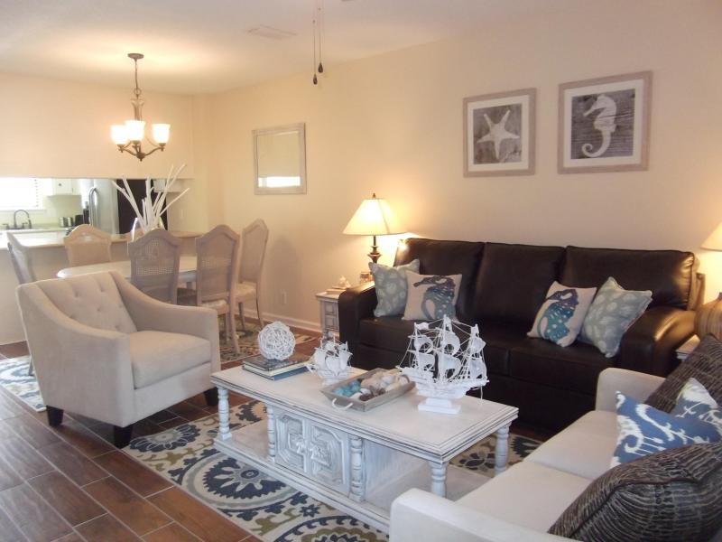 Gorgeous 2bed/2.5bath -Walk to the Village & Beach - Image 1 - Saint Simons Island - rentals