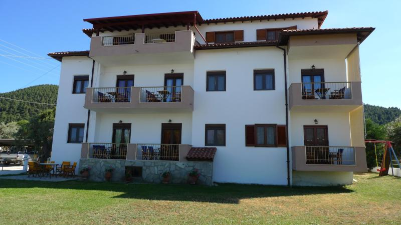 house haido - Image 1 - Sithonia - rentals