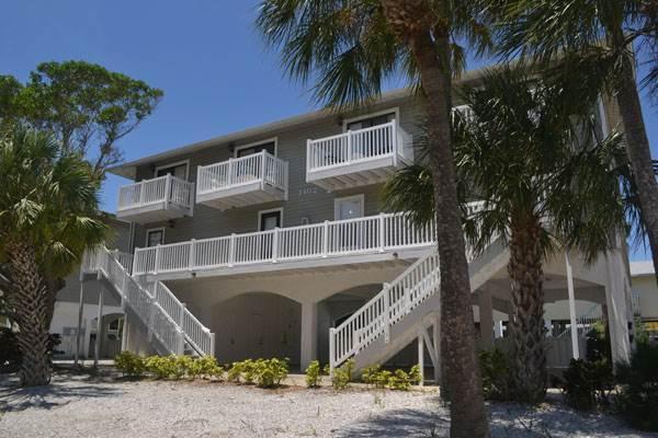 Fountainhead Condo 3 - Image 1 - Holmes Beach - rentals