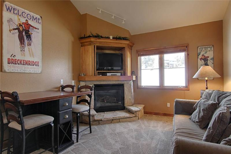 Riverbend Lodge 306 - Image 1 - Breckenridge - rentals