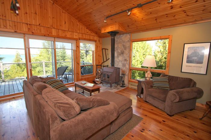 Big Dog Point cottage (#57) - Image 1 - Lions Head - rentals