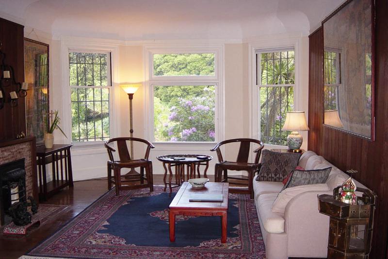 Casa Buena Vista - Image 1 - San Francisco - rentals