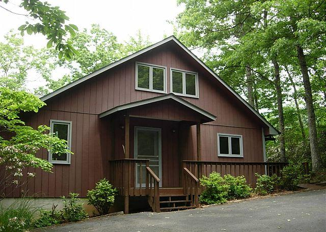 Livingstone Lodge - Image 1 - Montreat - rentals