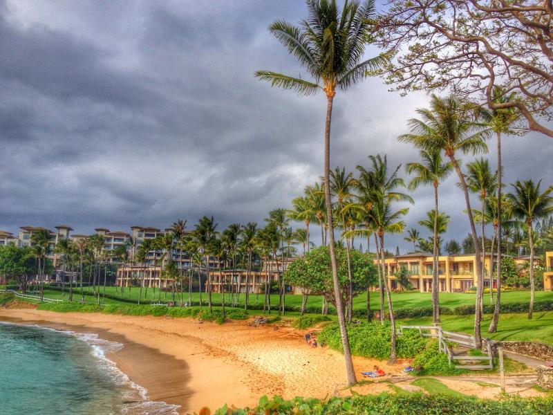 Beautiful Kapalua Bay - Kapalua Golf Villas 23P2-Oceanview 2 Bdrm-Frm $275 - Kapalua - rentals