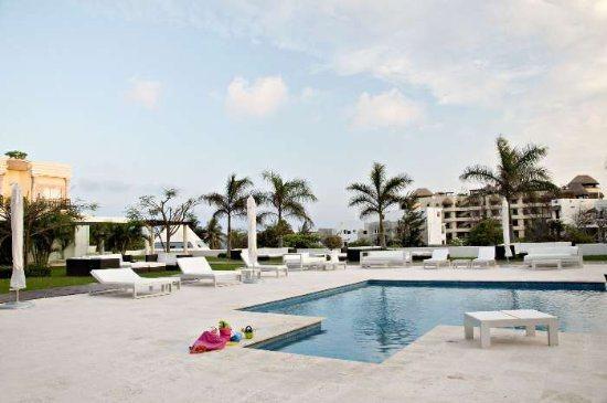 Playa del Carmen vacation rentals - Common areas - Magia Garden Paradise - Magia Garden Paradise - Playa del Carmen - rentals