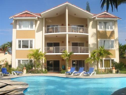 Affordable luxury condo Cabarete Ocean Dream - Image 1 - Cabarete - rentals