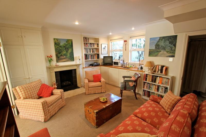 Relax in true Kensington style - Chesson Road (Ivy Lettings) - London - rentals