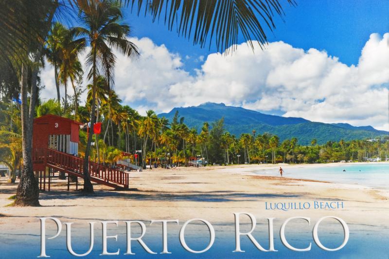 Luquillo Beach Area - Luquillo Paradise & Rainforest  Deluxe Villa . - Luquillo - rentals