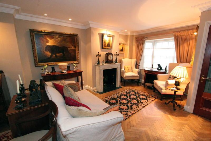 Donne Place (an Ivy Lettings vacation rental) - Image 1 - London - rentals