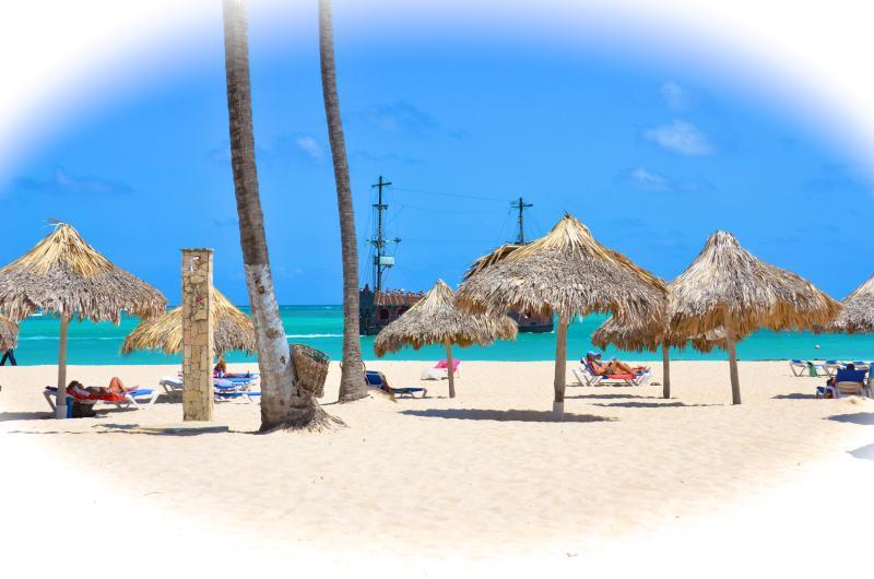 Santa Maria II D-7 - Image 1 - Punta Cana - rentals