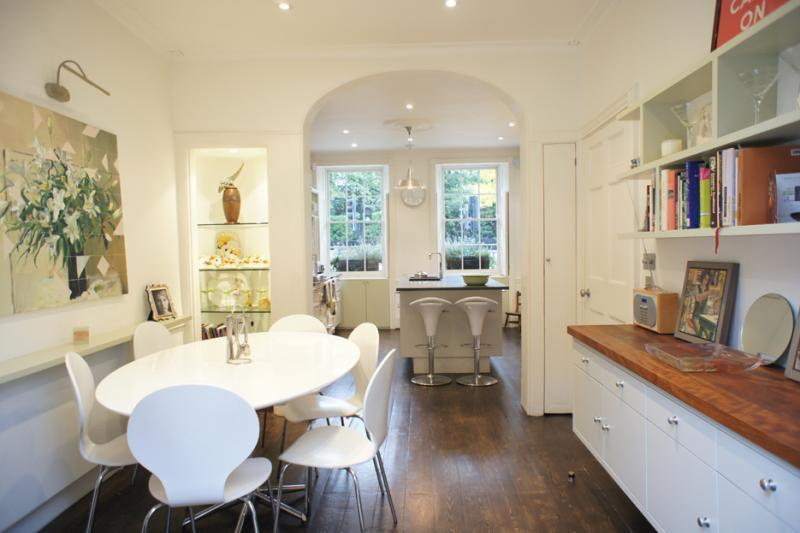 Park Road (an Ivy Lettings vacation rental) - Image 1 - London - rentals