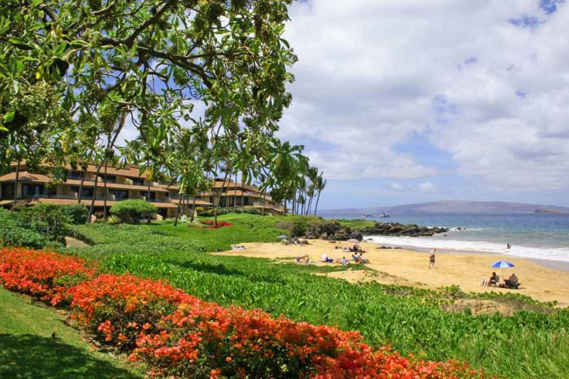 MAKENA SURF RESORT, #B-102^ - Image 1 - Maui - rentals