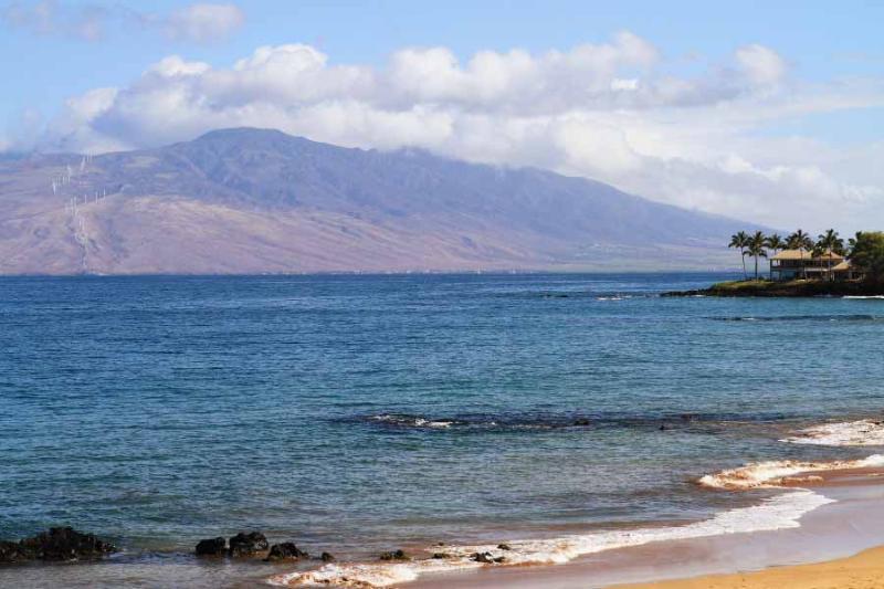 MAKENA SURF RESORT, #E-205 - Image 1 - Maui - rentals