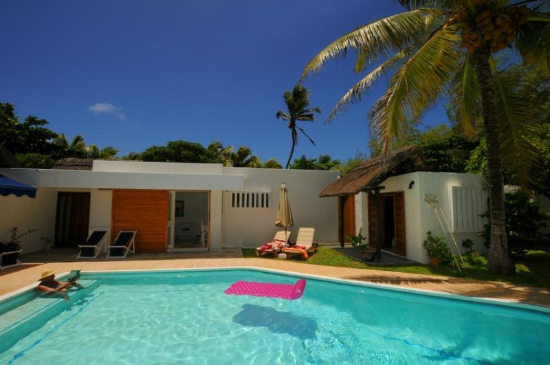 Villa Josephine - Image 1 - Poste Lafayette - rentals