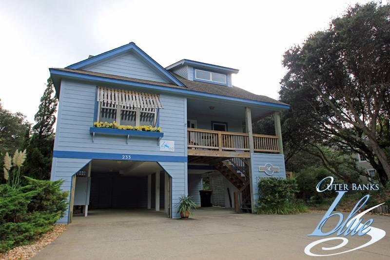 Gull Cottage - Image 1 - Southern Shores - rentals