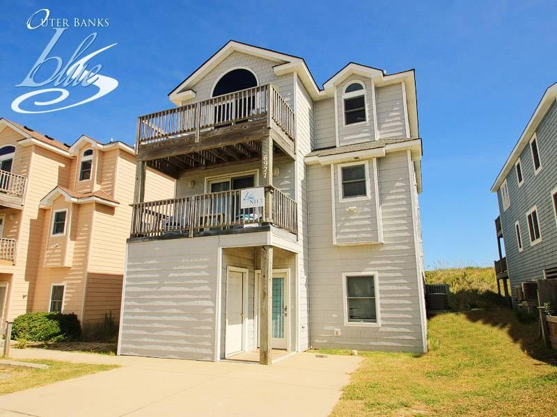 High Tide - Image 1 - Nags Head - rentals