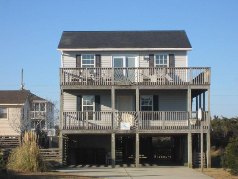 Foster - Image 1 - Nags Head - rentals