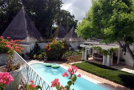 Highland House - Image 1 - Montego Bay - rentals