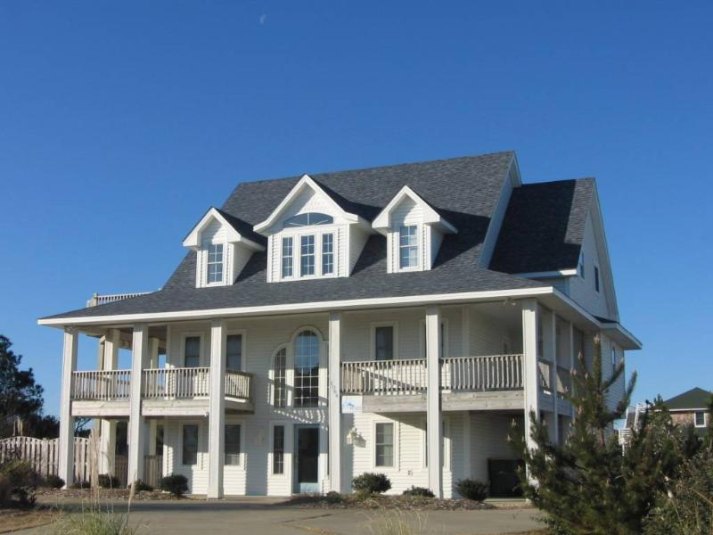 House On The Hill - Image 1 - Corolla - rentals