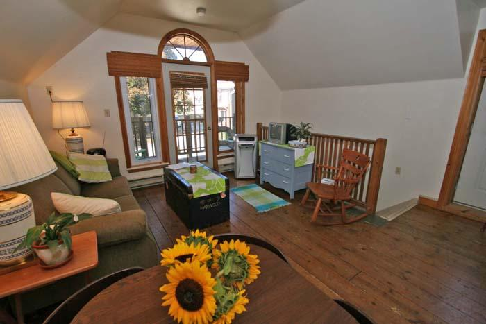 Converted Warehouse cottage (#503) - Image 1 - Ontario - rentals