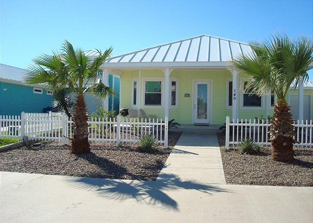 Welcome to the Tropical Niche - Tropical Niche 140RS - Port Aransas - rentals