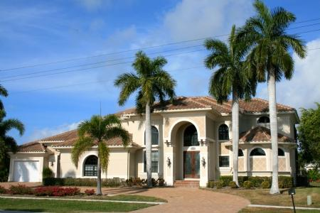 Front of Home - BRFN437 - Marco Island - rentals