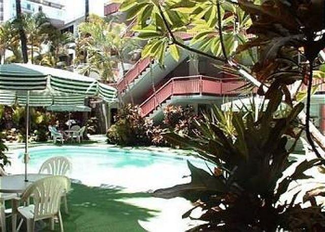 Hawaiian King 308 - Image 1 - Honolulu - rentals