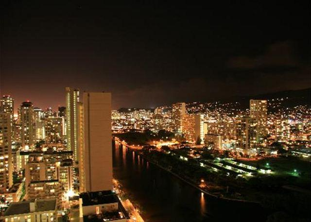 Night Life - Island Colony 808 - Honolulu - rentals