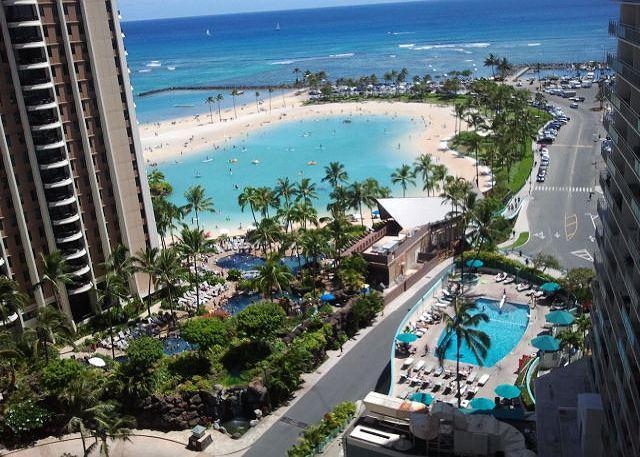 Ilikai 1614 - Image 1 - Honolulu - rentals
