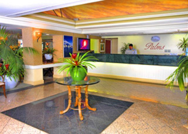 Palms 219 - Image 1 - Honolulu - rentals