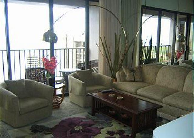 The Banyan 3804 - Image 1 - Honolulu - rentals
