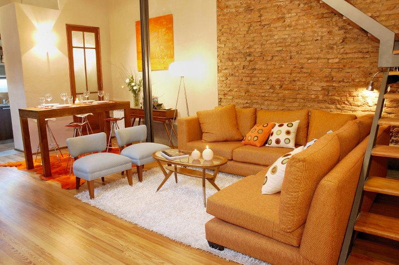 Beautiful 2 Bedroom Apartment in Palermo Soho - Image 1 - Buenos Aires - rentals