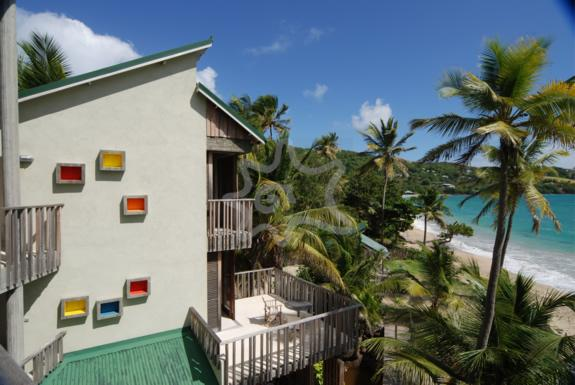 New Eden - Bequia Beach House With Pool - New Eden - Bequia Beach House With Pool - Friendship Bay - rentals